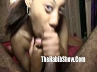 latest black porn.. Fine Black girl ducked in the hood