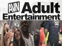 MY TRIP TO ADULT ENTERTAINMENT EXPO (AEE), LAS VEGAS the porn expo