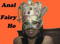 BLACK PORN PREVIEW...HAPPY HALLOWEEN MS ANAL FAIRY HO