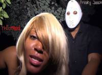 THICK CARMEL EBONY PORN PREVIEW.. FRIDAY THE 13TH THICK RED VS FREAKY JASON