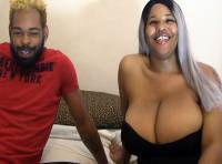 BLACK PORN COUPLE PREVIEW... MEET THE POLYGAMISTS