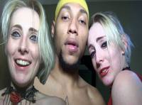 THE LATEST INTERRACIAL PORN PREVIEW.. THE SUB GETS FUCKED BY DOMINICAN BBC